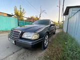 Mercedes-Benz C 230 1997 года за 1 750 000 тг. в Алматы – фото 3