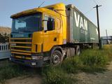 Scania  114 2001 года за 10 500 000 тг. в Актобе – фото 2