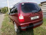 Opel Zafira 2004 года за 2 700 000 тг. в Усть-Каменогорск – фото 2