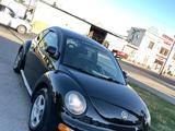 Volkswagen Beetle 1999 года за 2 500 000 тг. в Тараз – фото 2