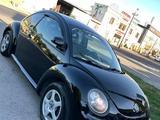 Volkswagen Beetle 1999 года за 2 500 000 тг. в Тараз – фото 4