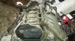 Таурег 4. 2 Эмираты ОАЭ двигатель привозной контрактный с гарантией за 522 000 тг. в Павлодар