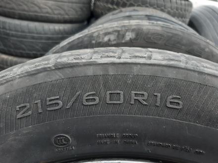 Диск и шины 215/60/16 за 110 000 тг. в Алматы