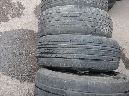 Диск и шины 215/60/16 за 110 000 тг. в Алматы – фото 2