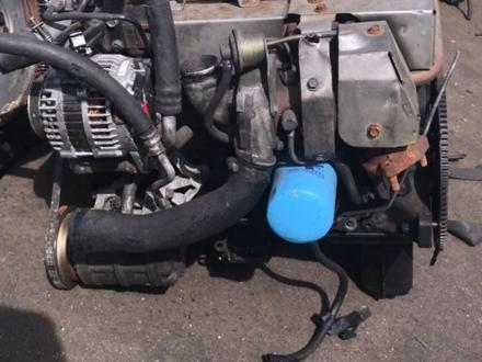 Kонтрактный двигатель (АКПП) Nissan Terrano Qd32, VG30, KA24, TD27 за 300 000 тг. в Алматы – фото 16
