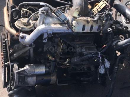 Kонтрактный двигатель (АКПП) Nissan Terrano Qd32, VG30, KA24, TD27 за 300 000 тг. в Алматы – фото 17