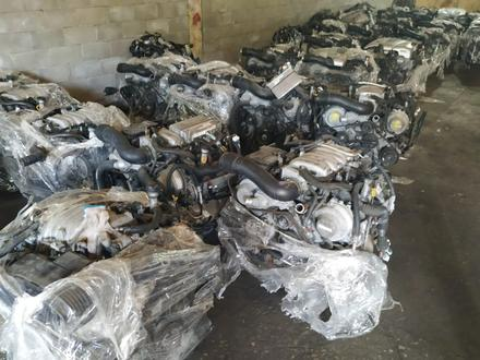 Kонтрактный двигатель (АКПП) Nissan Terrano Qd32, VG30, KA24, TD27 за 300 000 тг. в Алматы – фото 23
