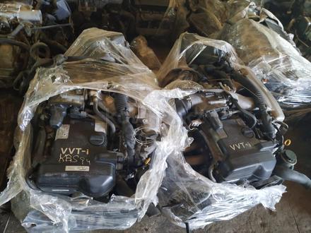 Kонтрактный двигатель (АКПП) Nissan Terrano Qd32, VG30, KA24, TD27 за 300 000 тг. в Алматы – фото 24