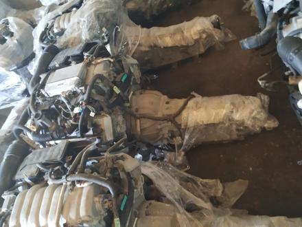 Kонтрактный двигатель (АКПП) Nissan Terrano Qd32, VG30, KA24, TD27 за 300 000 тг. в Алматы – фото 25