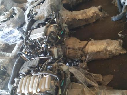 Kонтрактный двигатель (АКПП) Nissan Terrano Qd32, VG30, KA24, TD27 за 300 000 тг. в Алматы – фото 27