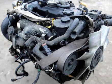 Kонтрактный двигатель (АКПП) Nissan Terrano Qd32, VG30, KA24, TD27 за 300 000 тг. в Алматы – фото 6