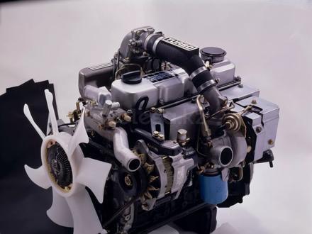 Kонтрактный двигатель (АКПП) Nissan Terrano Qd32, VG30, KA24, TD27 за 300 000 тг. в Алматы – фото 2