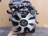 Kонтрактный двигатель (АКПП) Nissan Terrano Qd32, VG30, KA24, TD27 за 300 000 тг. в Алматы
