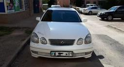 Lexus GS 300 2004 года за 5 300 000 тг. в Нур-Султан (Астана)