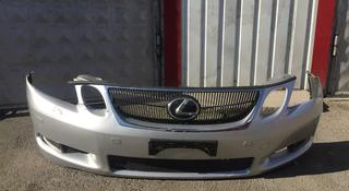 Бампер передний на lexus GS300 за 111 тг. в Алматы