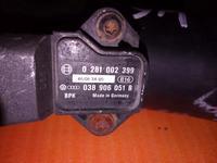Волюметр дмрв расходомер воздуха Audi за 30 000 тг. в Усть-Каменогорск