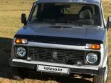 ВАЗ (Lada) 2131 (5-ти дверный) 2006 года за 1 300 000 тг. в Шымкент