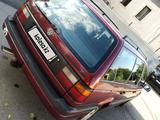 Volkswagen Passat 1993 года за 1 250 000 тг. в Алматы