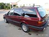 Volkswagen Passat 1993 года за 1 250 000 тг. в Алматы – фото 2