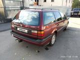 Volkswagen Passat 1993 года за 1 250 000 тг. в Алматы – фото 4