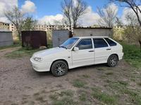 ВАЗ (Lada) 2114 (хэтчбек) 2012 года за 1 590 000 тг. в Караганда