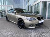 BMW 525 2006 года за 4 970 000 тг. в Алматы – фото 2