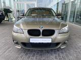 BMW 525 2006 года за 4 970 000 тг. в Алматы – фото 3