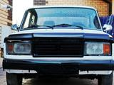 ВАЗ (Lada) 2107 2005 года за 790 000 тг. в Петропавловск