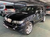 BMW X5 2005 года за 3 800 000 тг. в Алматы – фото 2
