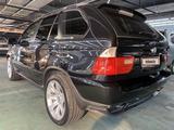 BMW X5 2005 года за 3 800 000 тг. в Алматы – фото 3