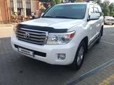 Toyota Land Cruiser 2013 года за 21 700 000 тг. в Алматы