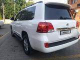 Toyota Land Cruiser 2013 года за 21 700 000 тг. в Алматы – фото 5