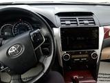 Toyota Camry 2014 года за 7 000 000 тг. в Уральск – фото 5