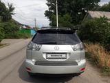 Lexus RX 330 2004 года за 6 100 000 тг. в Алматы – фото 2