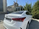 Hyundai Accent 2021 года за 6 900 000 тг. в Шымкент – фото 3