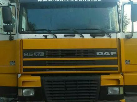 Установка грузовых автостекал на выезд в Алматы – фото 3