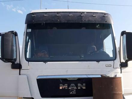 Установка грузовых автостекал на выезд в Алматы – фото 9