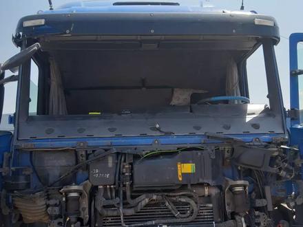Установка грузовых автостекал на выезд в Алматы – фото 11
