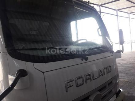 Установка грузовых автостекал на выезд в Алматы – фото 6