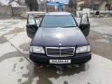 Mercedes-Benz C 180 1994 года за 1 650 000 тг. в Алматы