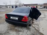 Mercedes-Benz C 180 1994 года за 1 650 000 тг. в Алматы – фото 2