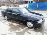 Mercedes-Benz C 180 1994 года за 1 650 000 тг. в Алматы – фото 3