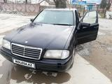 Mercedes-Benz C 180 1994 года за 1 650 000 тг. в Алматы – фото 4