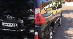 Lexus GX 460 2013 года за 15 555 000 тг. в Алматы – фото 3