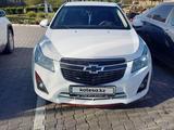 Chevrolet Cruze 2013 года за 4 000 000 тг. в Нур-Султан (Астана)