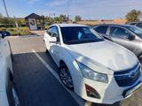 Chevrolet Cruze 2013 года за 4 000 000 тг. в Нур-Султан (Астана) – фото 3