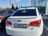 Chevrolet Cruze 2013 года за 4 000 000 тг. в Нур-Султан (Астана) – фото 4