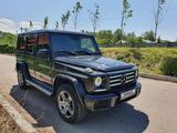 Mercedes-Benz G 350 2016 года за 37 000 000 тг. в Алматы