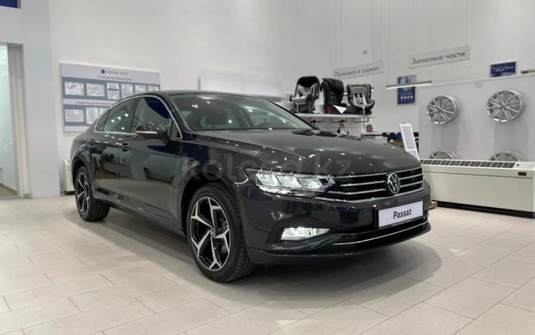 Volkswagen Passat Business 2021 года за 13 741 000 тг. в Тараз