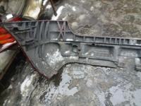 Задние Бампер МЛ 163 за 80 000 тг. в Алматы